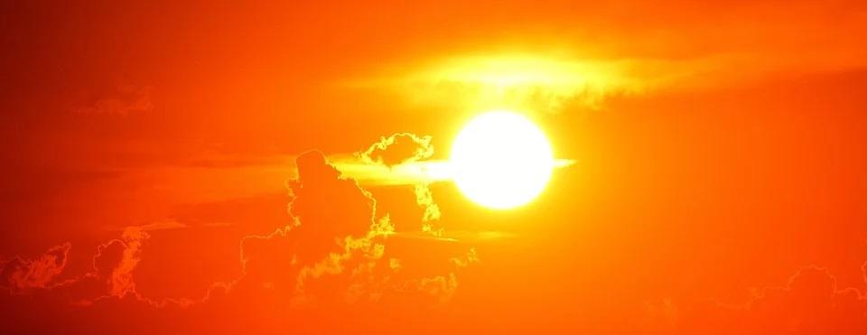 Brillo solar