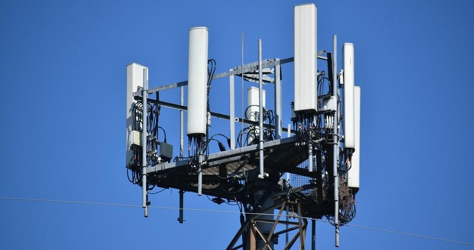 Torre celular