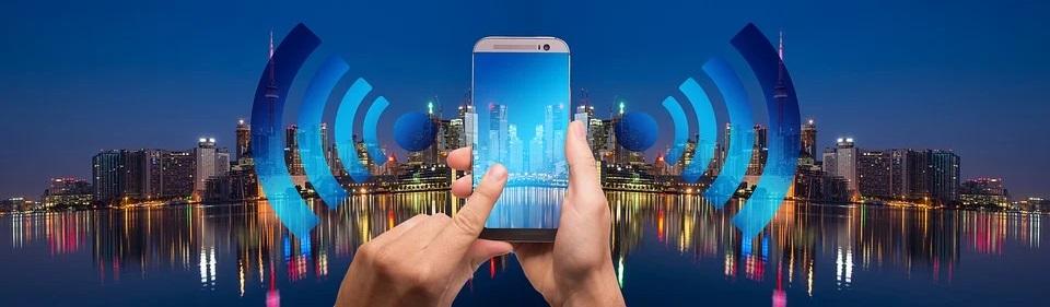 Control de edificios desde celular