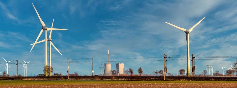 Energías alternativas en red inteligente
