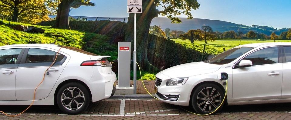 Eficiencia energética con vehículo eléctrico